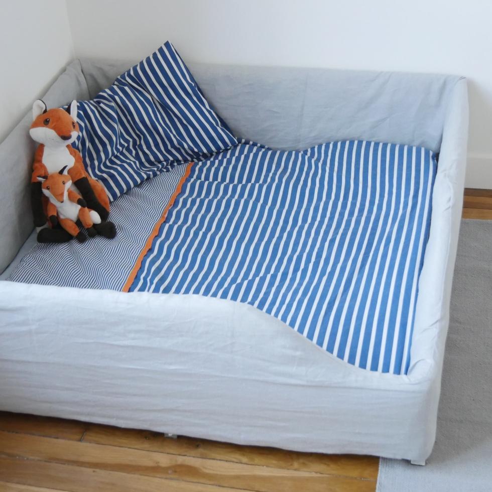 tag lit au sol - Lit Au Sol